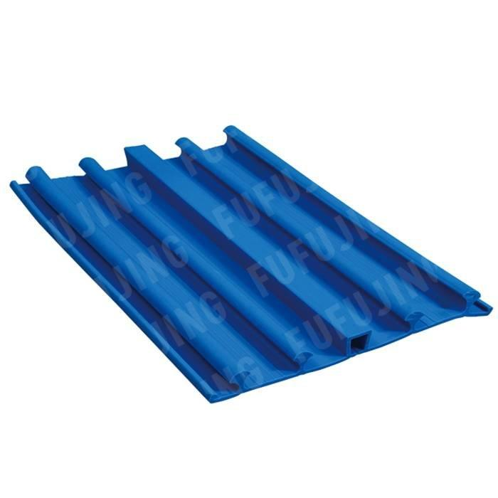 KC-200mm blue External Expansion Joint PVC waterstopS