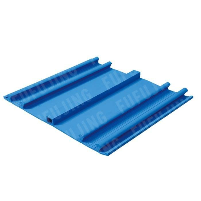 KC-300mm blue External Expansion Joint PVC waterstopS