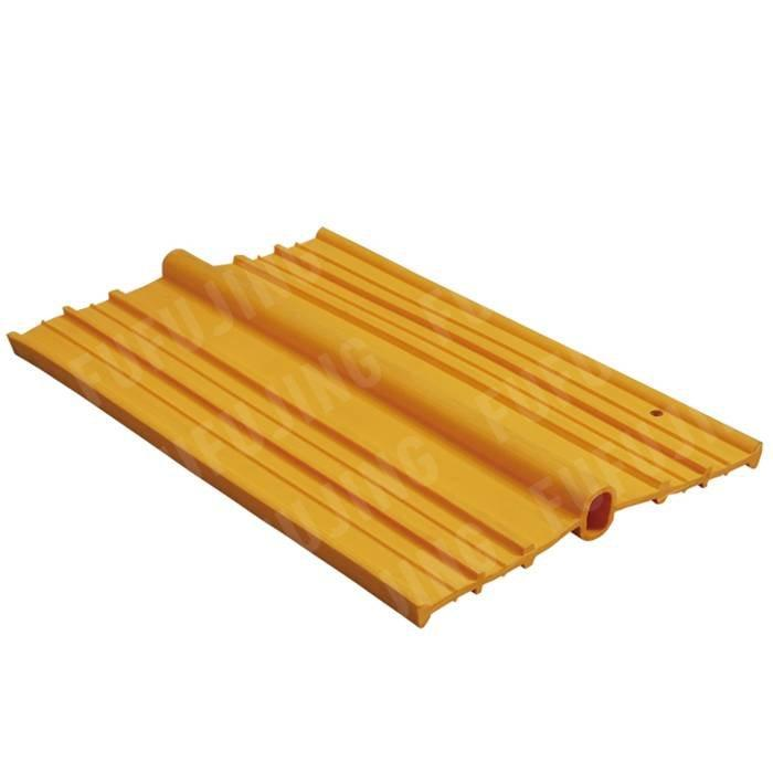 0-200mm yellow pvc waterstop for expansion joint