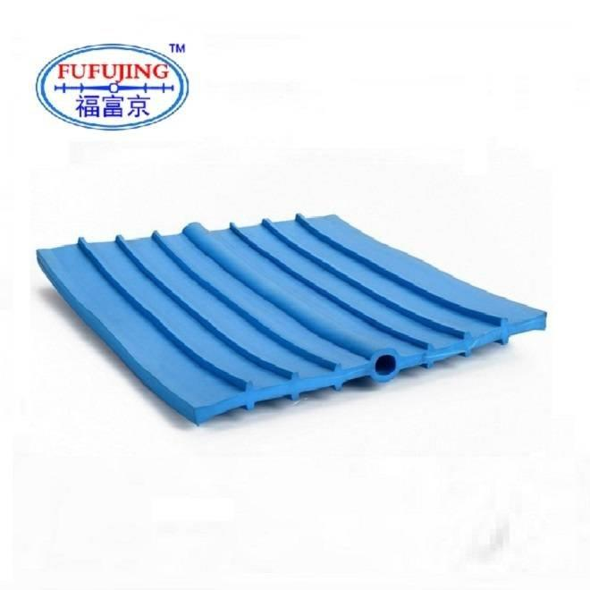 Center Bulb PVC waterstop for expansion joint