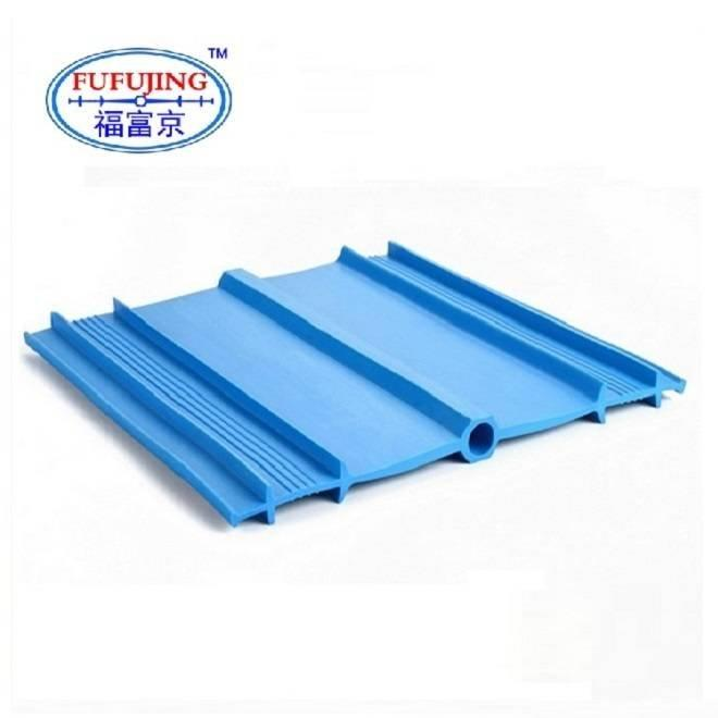 Chemical Resistant PVC Waterstop for Sewage Plants