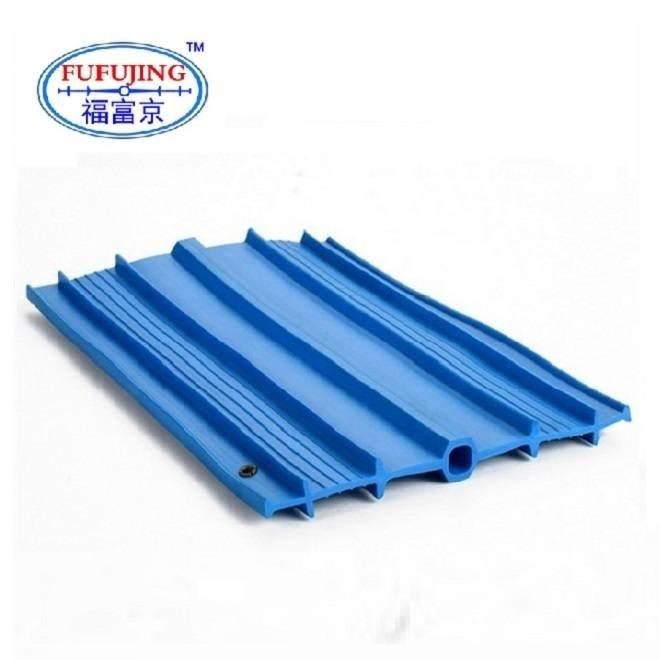 PVC Water stop for expansion joints or shearing joints