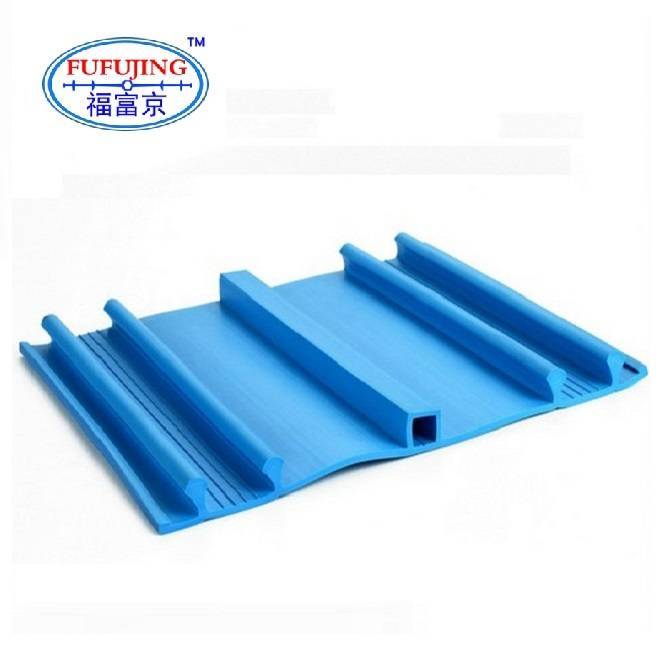 China manufacturer PVC waterstop for concrete construction joint