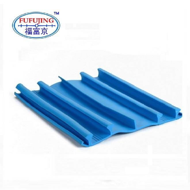 thermoplastic pvc water stopper for sealing construction joints